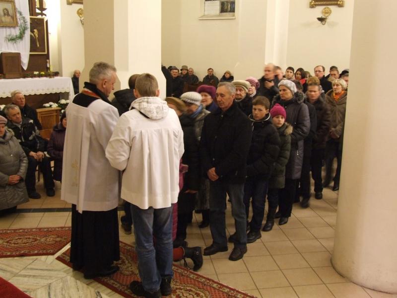 Wielki Piątek męki Pańskiej (2013-03-29) - Ł. A. Wejda