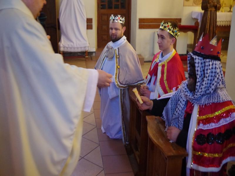Trzech Króli (2014-01-06) - dh. Krzysztof