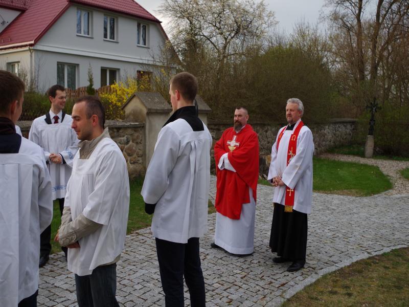 WIELKI PIĄTEK (2014-04-18) - ks. SB